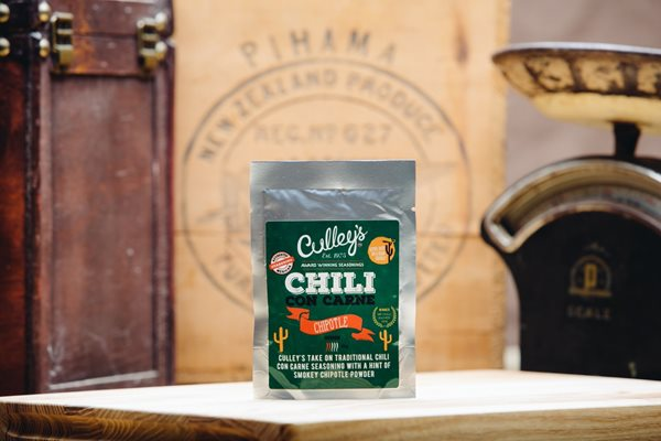 Culley's Chili Con Carne (Chipotle)