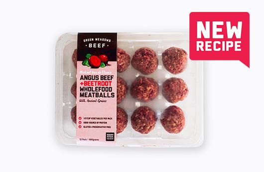 Green Meadows Beef - Build a Box