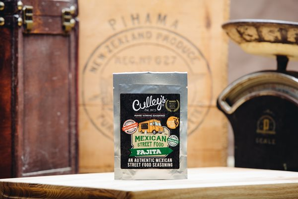 Culley's Fajita Seasoning